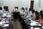 Audit and Management Meeting