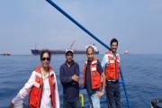 Muthurajawela SPBM Visit