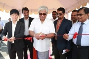 Largest 2D Seismic Survey for Oil and Gas Exploration commence in Sri Lanka