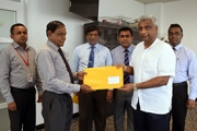 Director of Projects appointed