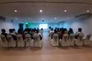 Capacity Building Training Program