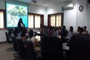 Awareness program on Non-communicable diseases