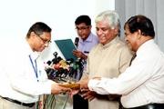 """I won't allow anyone to sell Trinco fuel tanks as they desire"" Hon. Arjuna Ranatunga says"